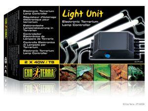 Exo Terra - Light Unit - 2 x 30 W