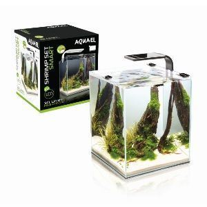 Aquael - Shrimp Smart - 20 l negru