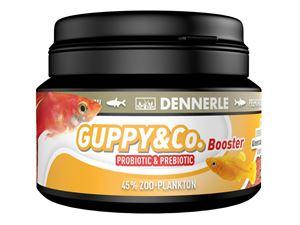 Dennerle - Guppy&Co Granule - 100 ml