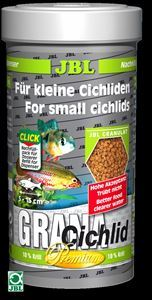 JBL - GranaCichlid - 250 ml/105 g