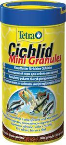 Tetra - Cichlid Mini Granules - 250 ml
