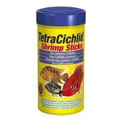 Tetra - Cichlid Shrimp Sticks - 250 ml