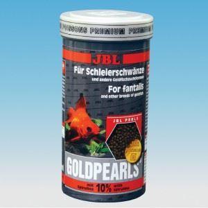 JBL - GoldPearls - 100 ml/50 g