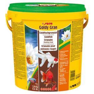 Sera - Goldy Gran - 10 l/2,9 kg