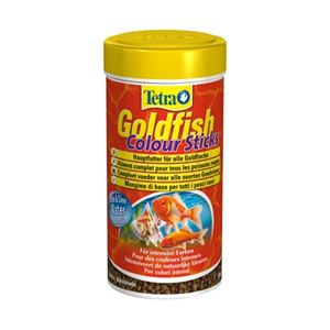 Tetra - Goldfish Colour Sticks - 100 ml