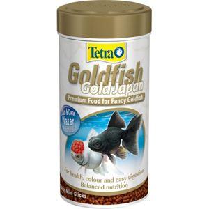 Tetra - Goldfish Gold Japan - 250 ml