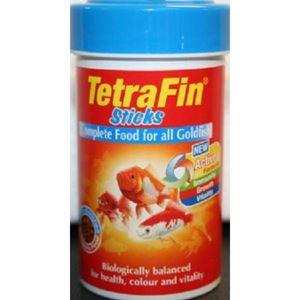 Tetra - TetraFin sticks - 100 ml