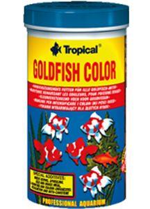 Tropical Goldfish Color - 500 ml / 100 g