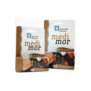 Aquarium Munster - Medimor - 1000 ml