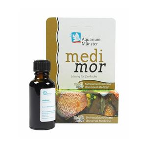 Aquarium Munster - Medimor - 30 ml