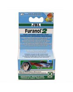 JBL - Furanol 2 - 20 tab