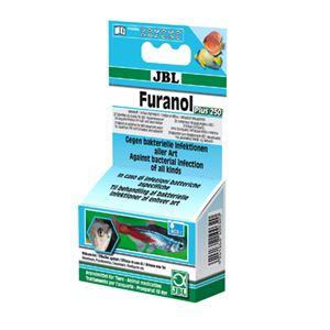 JBL - Furanol Plus 250 - 20 tab