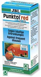 JBL - Punktol Red Plus 125 - 100 ml