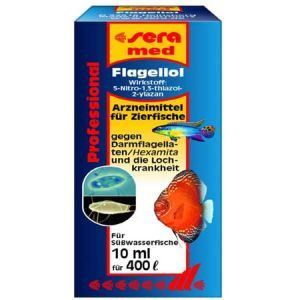 Sera - Flagellol - 10 ml