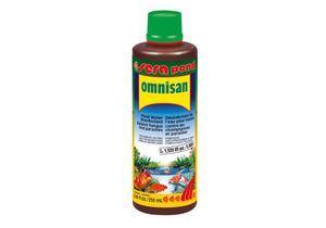 Sera Pond - Omnisan - 250 ml