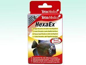 Tetra Medica - HexaEx - 6 tab