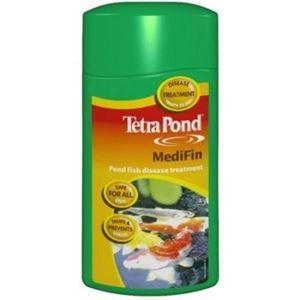 Tetra Pond - MediFin - 500 ml