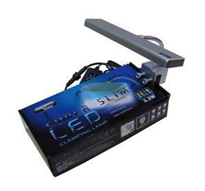 Aqua Zonic - Lampa acvariu Led 40