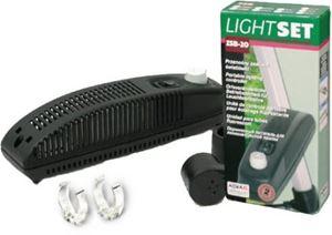 Aquael - Droser lampa - 20 W