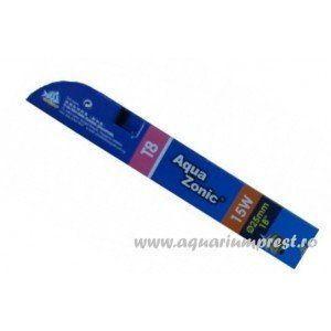 Aqua Zonic - Super Actinic Blue T8 - 18 W