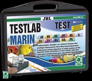 JBL - Testlab Marin / 2550300