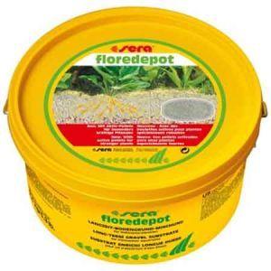 Sera Floredepot - 2,4 kg
