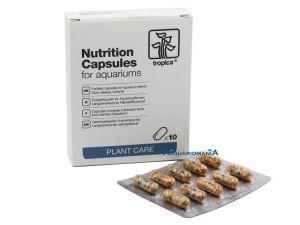 Tropica - Capsule nutritive - 10 tab