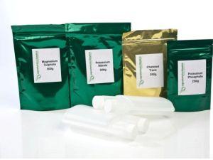 K2SO4 - sulfat de potasiu -250 g