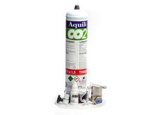 Aquili - Sistem CO2 Classic - 500 g