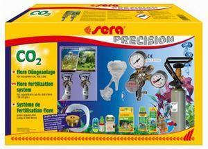Sera - Flore CO2 Fertilization System