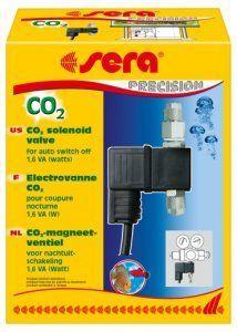 Sera - CO2 Solenoid valve