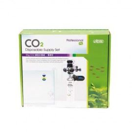 Ista - Set Disposable Supply Professional CO2 95 g / I-556