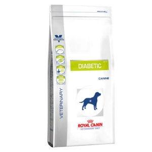 Royal Canin Diabetic - 12 kg