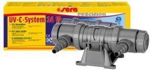 Sera - UV-C-System - 24 W