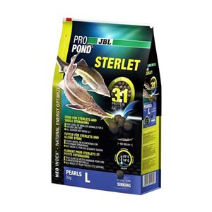 JBL - ProPond Sterlet L - 3,0 kg / 4128500