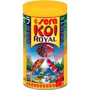 Sera Koi Royal Large - 3800 ml/700 g