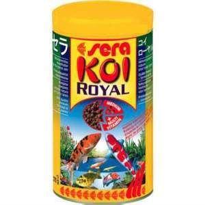 Sera Koi Royal Mini - 3800 ml/900 g