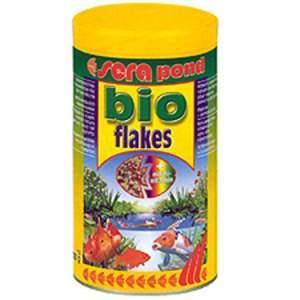 Sera Pond Bioflakes - 1000 ml