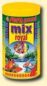 Sera Pond Mix Royal - 3800 ml/600 g