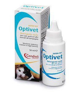 Candioli - Optivet - 50 ml