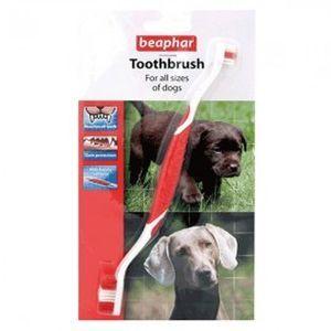 Beaphar - Periuta dinti Toothbrush