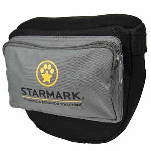 Starmark - Borseta pentru recompense neagra