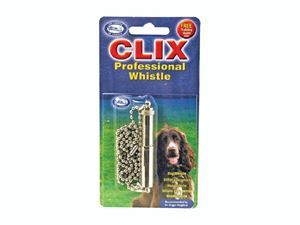 Kong - Clix Professional Whistle