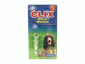 Kong - Clix Silent Whistle