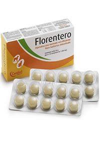 Candioli - Florentero - 120 tab