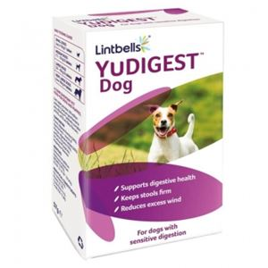 Lintbells - YuDIGEST Dog - 60 tab