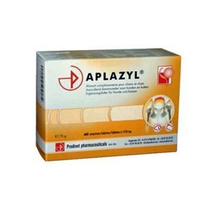 Prodivet - Aplazyl - 300 tab