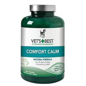 Vet's Best - Confort Calm - 60 tab