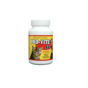 Pasteur - Pro-Vite