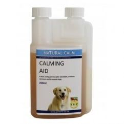 Calming Aid (Natural Calm) - 250 ml